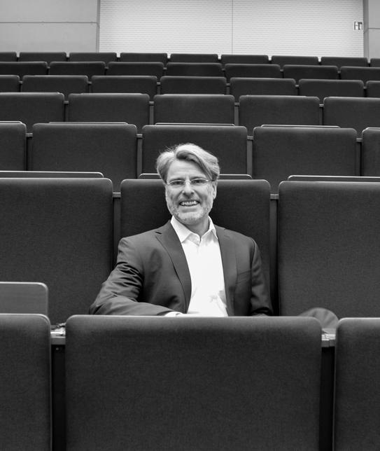 Prof. Dr. habil. Harald Rau