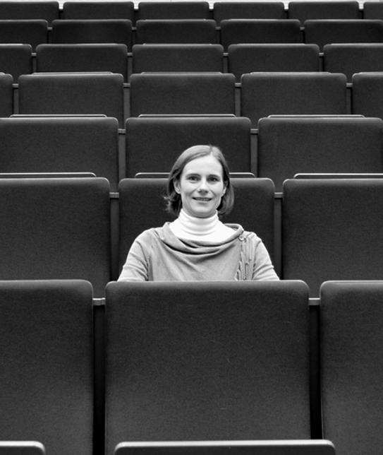 Prof. Dr. Denise Sommer